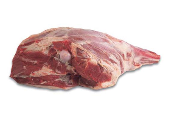 Gigot d'agneau surgelé